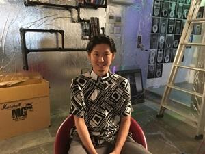 歌舞伎町を24時間中継し続ける元ホストの異色の経営者、手塚マキが「やりたいと思ってはじめた商売は一つもない」と語るわけ