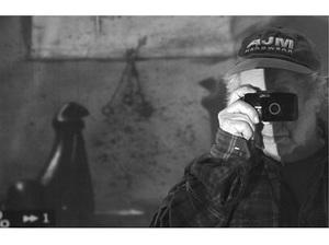 92歳の写真界の巨匠・ロバート・フランクのドキュメンタリー