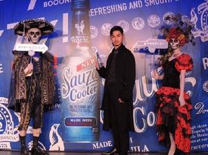 松田翔太 ハロウィンで仮装したいコスプレは?