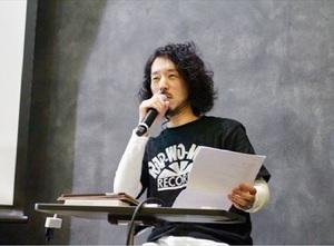 稀代の知識人・丸屋九兵衛が恒例のトークショーを開催 ~今回も反差別&濃厚オタトーク満載の内容に