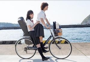 押見修造の珠玉の青春漫画が実写化 15歳の実力派女優、南沙良と蒔田彩珠がW主演