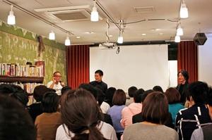西田善太×岡政人×嶋浩一郎「『BRUTUS』と『ぴあ』がデジタルで目指す世界とは?」