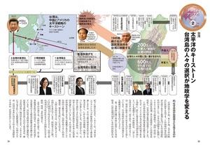 太平洋のキーストーン「台湾」 来年予定される総統選挙はなぜ重要か?