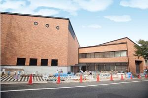 長谷川町子記念館が来春開館 充実の資料で『サザエさん』の世界を体感