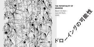 東京都現代美術館が6月2日に一部再開 『ドローイングの可能性』展開幕