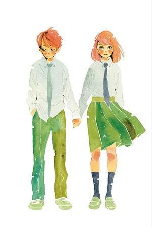志村貴子原作アニメーション『どうにかなる日々』 新公開日が10月23日に決定
