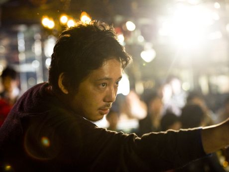 入江悠が語る、映画制作の魅力とは