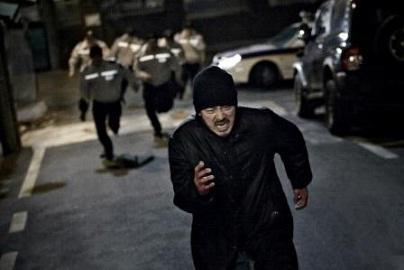 「韓国で人を1人殺せば借金はチャラ」 映画『哀しき獣』1月公開