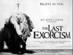 映画史上最恐の衝撃映像『ラスト・エクソシズム』10・8公開