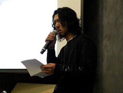 """NEXT 荒俣宏""丸屋九兵衛トークライブレポ テーマはプリンスと猫!?"