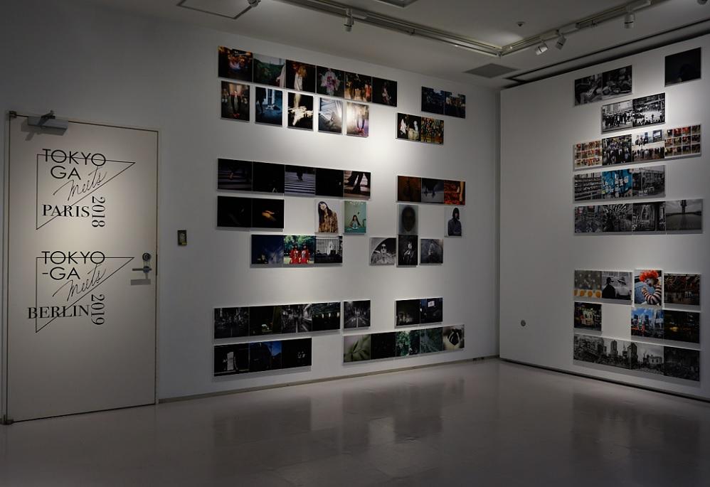 東京画 国際写真展『SHIBUYA – TOKYO CURIOSITY』開催レポート