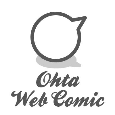 Ohta Web Comic